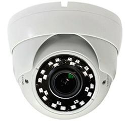 101AV 1080P True Full-HD Security Dome Camera 2.8-12mm Varia