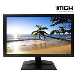 101AV Security 18.5 HD LCD Security Monitor HDMI VGA & BNC I