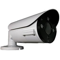 101AV 1080P True Full-HD Security Bullet Camera 4 in 1 2.1Me