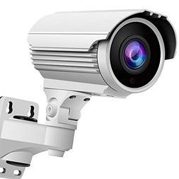 1080P Sony Exmor Sensor  2.8-12mm Manual Zoom HD Security Ca