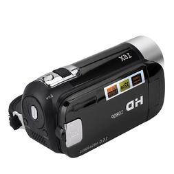 1080p hd camcorder digital video camera tft