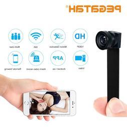 1080P Mini Wifi Wireless <font><b>Camera</b></font> CCTV Web