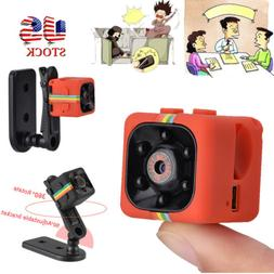 140° Wide Angle Lens Mini DV Sports Action Camcorder 1080P