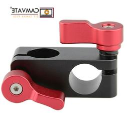 CAMVATE 15mm Right Angle Rod Clamp Clip Mount For Video Came