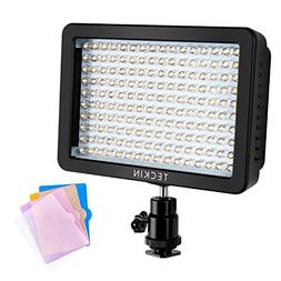 160 LED Dimmable Digital Camera / Camcorder Video Light Pane