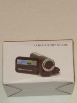 """16MP Mini Digital Video Camera with 1.5"""" TFT Screen 8X Digit"""