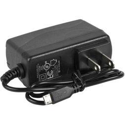 Ikan 5V 2.5A Micro-USB Portable Travel Charger, Power Supply