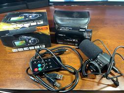 2.7K Video Camera for YouTube Vlogging Digital Camera Camcor