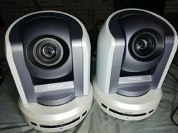 SONY BRC-300 3CCD ROBOTIC PTZ  Color Video Cameras Powers O
