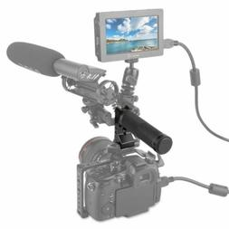 SmallRig 2005 NATO Handle  with QR NATO Clamp for Video Came