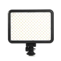 236 LED Video Light 3200k-5600K Ultra Bright CRI95 with Disp