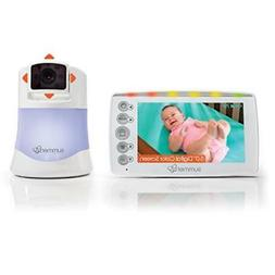 Summer Infant 29590 Panorama Digital Color Video Baby Monito