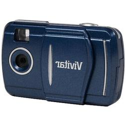 Vivitar 3-in-1 LCD Fixed Zoom Digital Camera, Photos and Vid