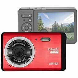 3 Inch TFT LCD Rechargeable HD Mini Digital Camera, Video St