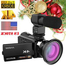 4k 48mp wifi 16x zoom night sight