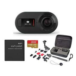 Rylo 5.8K 360 Degree Video Camera WIth Accessory Bundle #AR0