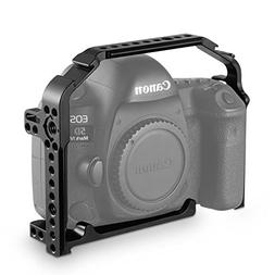 SmallRig 5D Mark IV Cage for Canon 5D Mark IV with NATO Rail