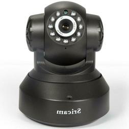 720P HD Home WIFI Network Shaking Head Machine Babysitter Se