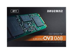 Samsung 860 EVO 1TB M.2 SATA Internal SSD