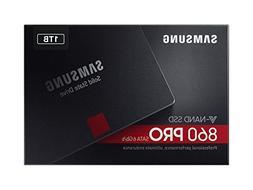 Samsung 860 PRO V-NAND 1TB SSD SATA 6Gb/s  Solid State Drive