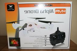 Alpha Drone Hover-Way NEW UNUSED 2.4 GHZ with 480P Video Cam