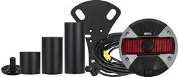 Alpine - Spare Tire Rear View Camera And Light System For 20