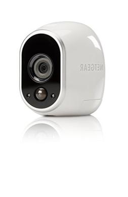 Arlo - Wireless Home Security Camera System with Motion Dete