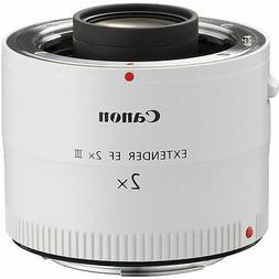 Canon EF 2.0X III Telephoto Extender for Canon Super Telepho