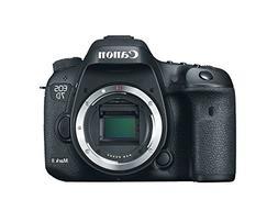 Canon EOS 7D Mark II Digital SLR Camera