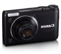 Canon Powershot A2200 14.1 MP Digital Camera with 4x Optical