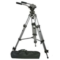 CowboyStudio FT9901 Professional Heavy Duty 75mm Video Camer