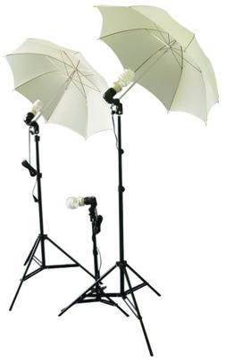 Cowboystudio Photography/Video Studio Umbrella Continuous Li