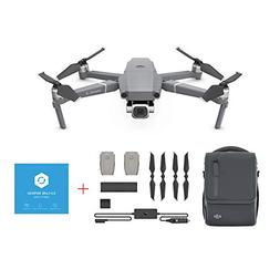 DJI Mavic 2 Pro Drone Quadcopter with Fly More Kit and DJI C