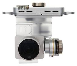 DJI Phantom 3 Professional Part 5 4K Camera