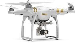 DJI Phantom 3 Professional Quadcopter 4K UHD Video Camera Dr