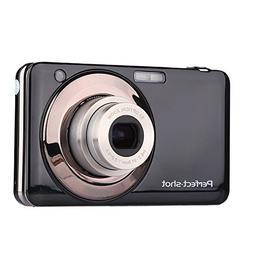 Digital Camera,KINGEAR V600 2.7 Inch TFT LCD 15MP 1280 X 720