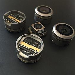 FidgetFidget 4K Video Camera Lens Repair Part For DJI MAVIC