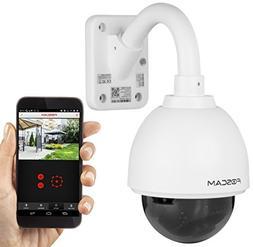 Foscam FI9828P 1280x960p Weatherproof Wifi Outdoor Security