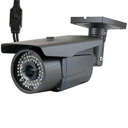 GW Security VDG400WHD 1200TVL 1/3-Inch Color Sony CMOS Outdo