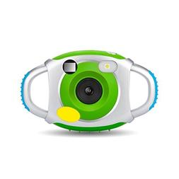 GordVE Creative Camera, Pcam Kids Creative Camera with Soft