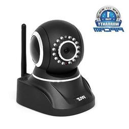 Indoor Wireless Security IP Camera - 1mp HD 720p Home WiFi N
