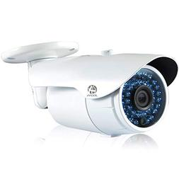 JOOAN 703ERC-T-P Security Network Camera 2 Megapixel 1080P H