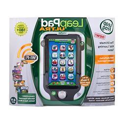LeapFrog LeapPad Ultra/Ultra XDI  Kids' Learning Tablet, Gre