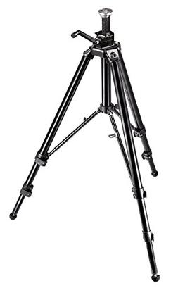 Manfrotto 475B Pro Geared Tripod without Head