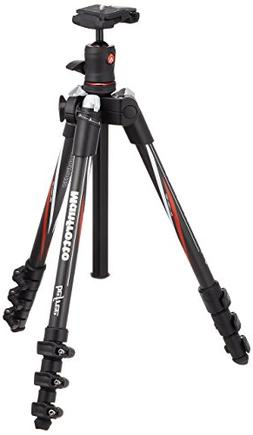 Manfrotto MKBFRC4-BH Befree Carbon Fiber Tripod with Ball He