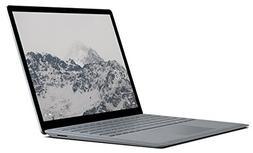 Microsoft Surface Laptop   - Platinum