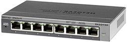 NETGEAR 8-Port Gigabit Smart Managed Plus Switch, ProSAFE Li