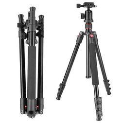 "Neewer Alluminum Alloy 62""/158cm Camera Tripod with 360 Degr"