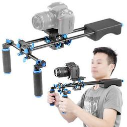 Neewer Portable FilmMaker System With Camera/Camcorder Mount