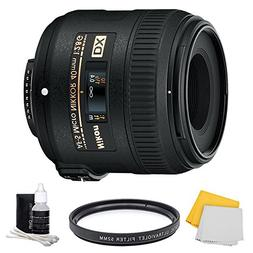 Nikon AF-S DX Micro-NIKKOR 40mm f/2.8G Pro Kit
